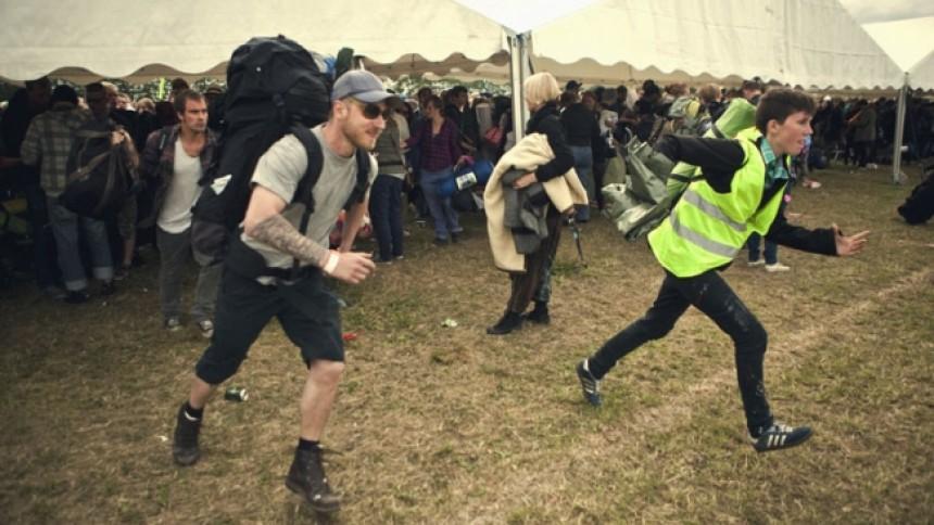 Galleri: Se de bedste fotos fra Roskilde 2011