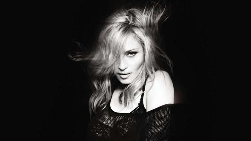 Madonna annoncerer nyt album – se teaser