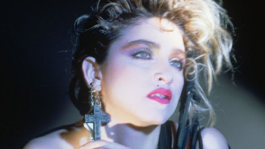 Madonnas debutalbum fylder 30