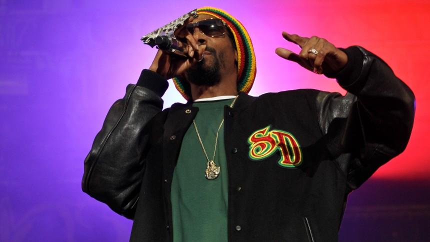 Hør ny Snoop Lion-single