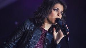 Katie Melua Den Fynske Landsby 300612