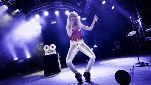 The Echo Vamper Roskilde Festival 2012