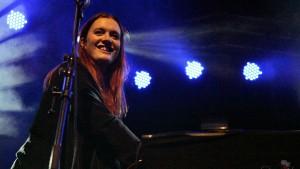 Roskilde Festival 2012 - Icona Pop - 02 juli 2012