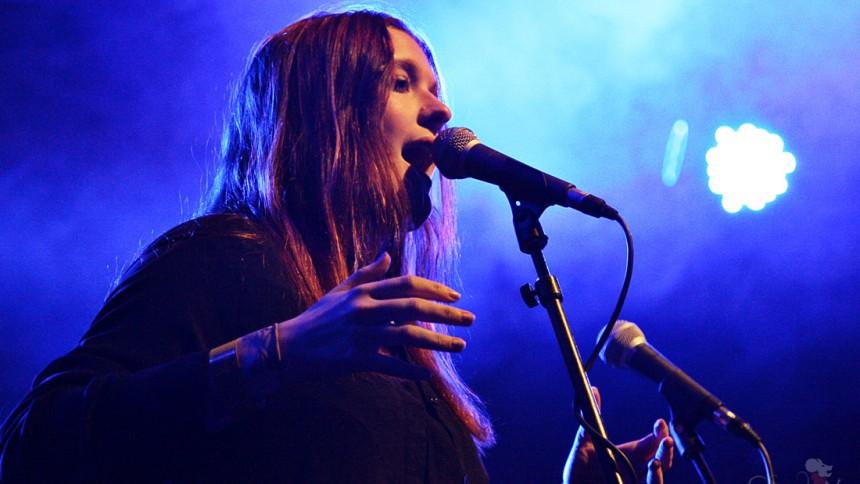 Icona Pop : Roskilde Festival, Pavilion Junior