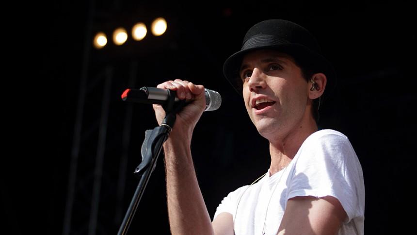 Mika : Nibe Festival, Stor Scene