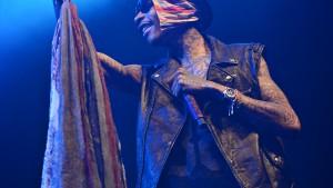 Roskilde Festival 2012 - Wiz Khalifa - 05 juli 2012