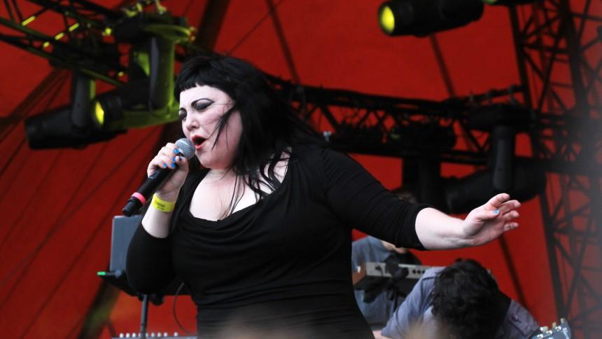 Galleri: Musikkens XL-store personligheder