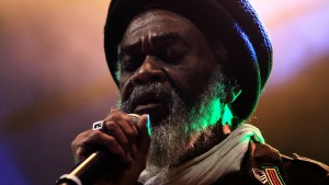 The Abyssinians Roskilde Festival Odeon 070512
