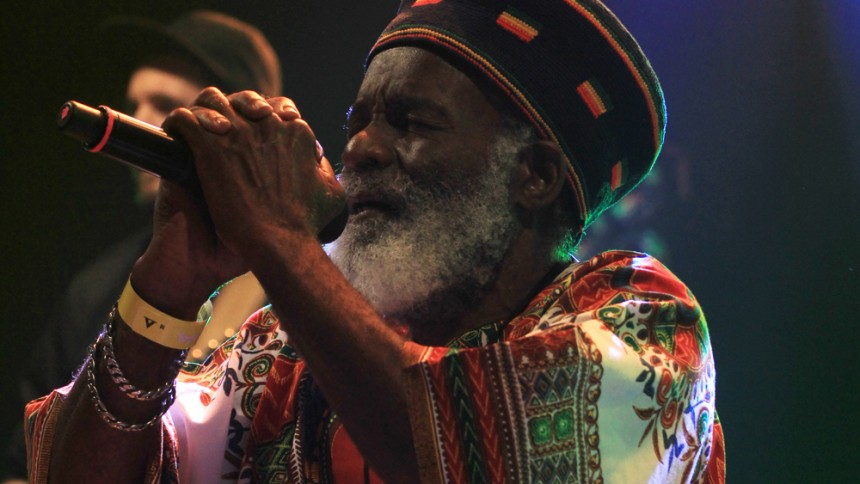 The Abyssinians: Roskilde Festival, Odeon