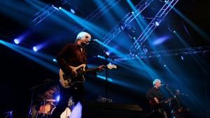 Lee Ranaldo Roskilde Festival Odeon 060712