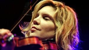 Alison Kraus & Union Station Roskilde Festival 070712