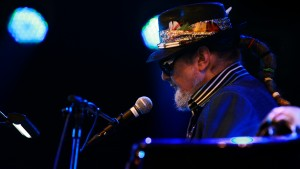 Dr. John and the lowe 911 Roskilde Festival Arena 080712