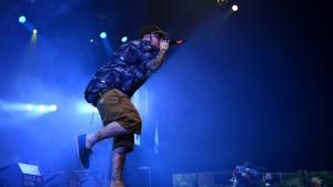 Roskilde Festival 2012 - Mac Miller - 07 juli 2012