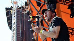 Roskilde Festival 2012 - Magtens Korridorer - 08 juli 2012
