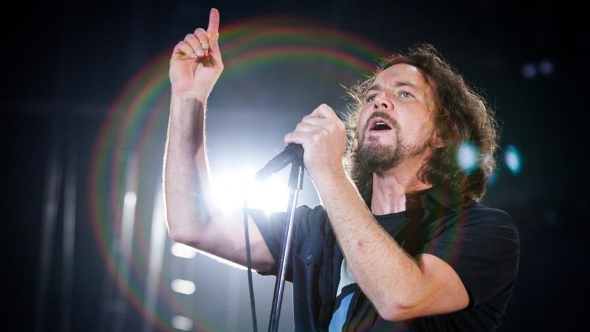 Se nyt videointerview med Pearl Jam