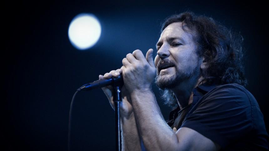 Hør ny Pearl Jam-single – album på vej