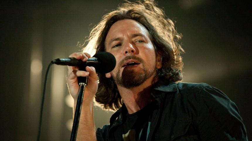 Pearl Jam: Forum, København