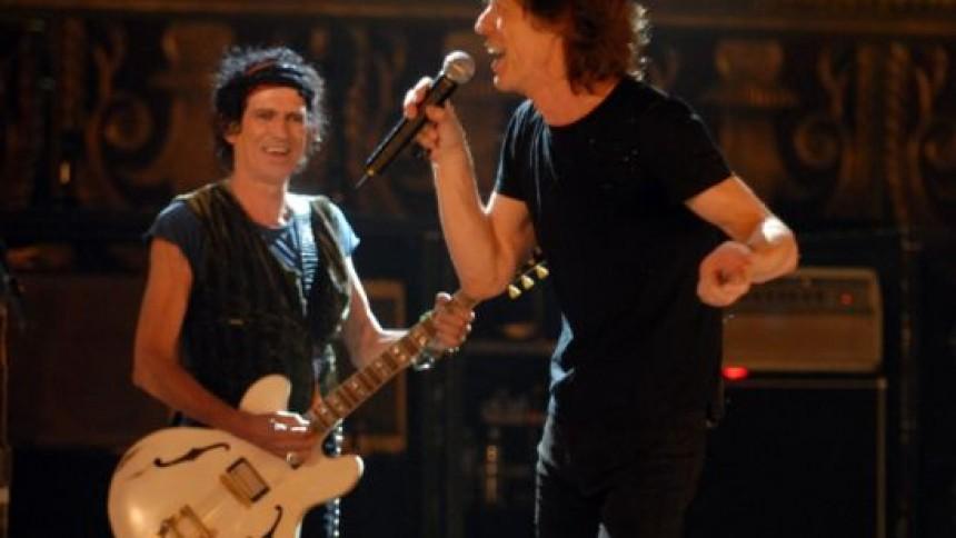 Rolling Stones-guitarist afslører koncerter