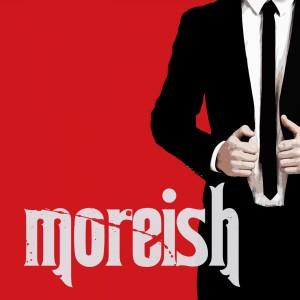 Moreish: #1