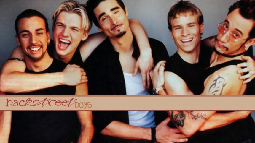 Tidligere Backstreet Boys og 'N Sync-manager død