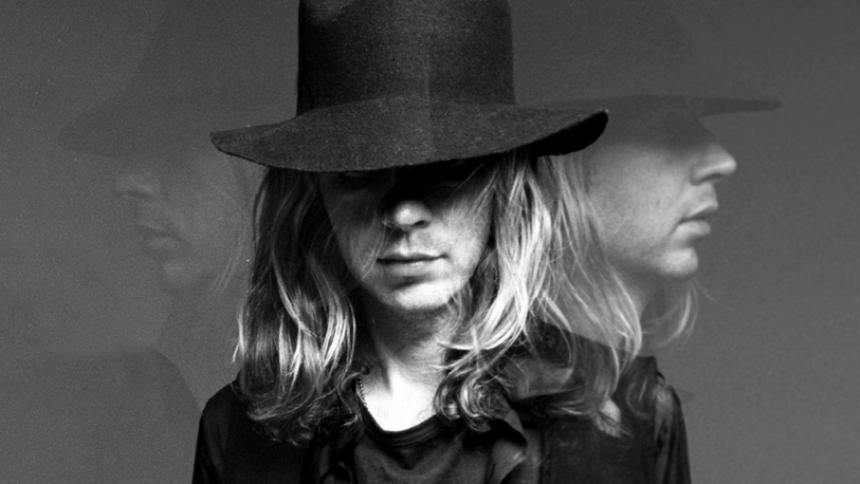 Beck udgiver nyt album