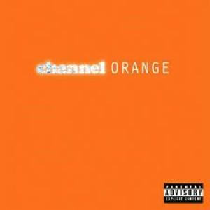 Frank Ocean: Channel Orange