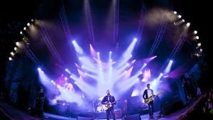 Blur, Skanderborg Festival, 090812
