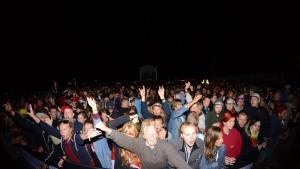 Live Camp Smukfest 070812
