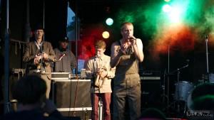 Live Camp Smukfest 060812