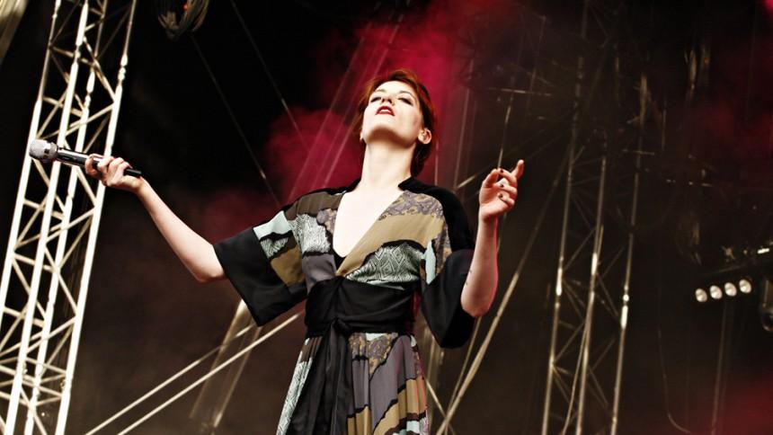 Roskilde Festival offentliggør 22 nye navne