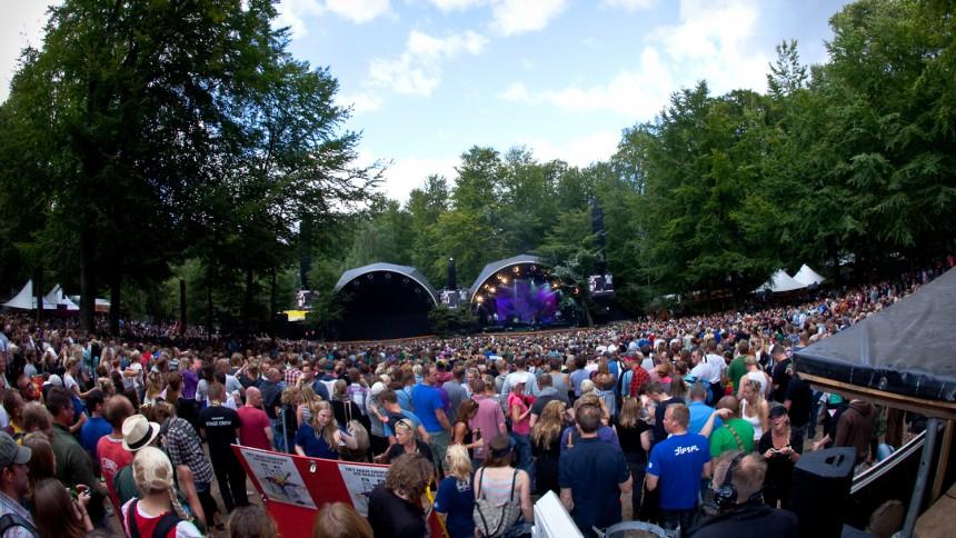 Smukfest klar med internationalt hovednavn