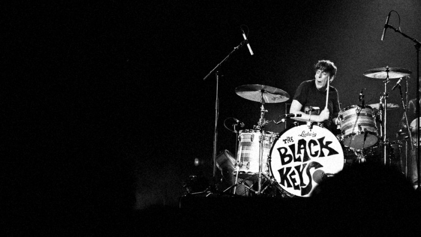 The Black Keys-trommeslager sviner Justin Bieber