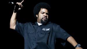 Ice Cube Bøgescenerne Skanderborg Festival 110812