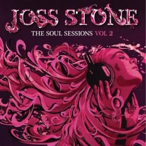 Joss Stone: The Soul Sessions vol. 2.