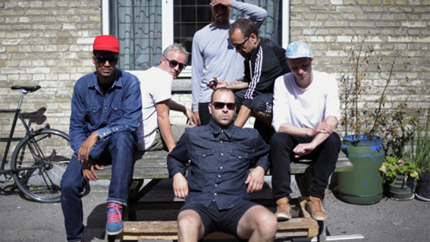 EaggerStunn annoncerer turné | GAFFA.dk
