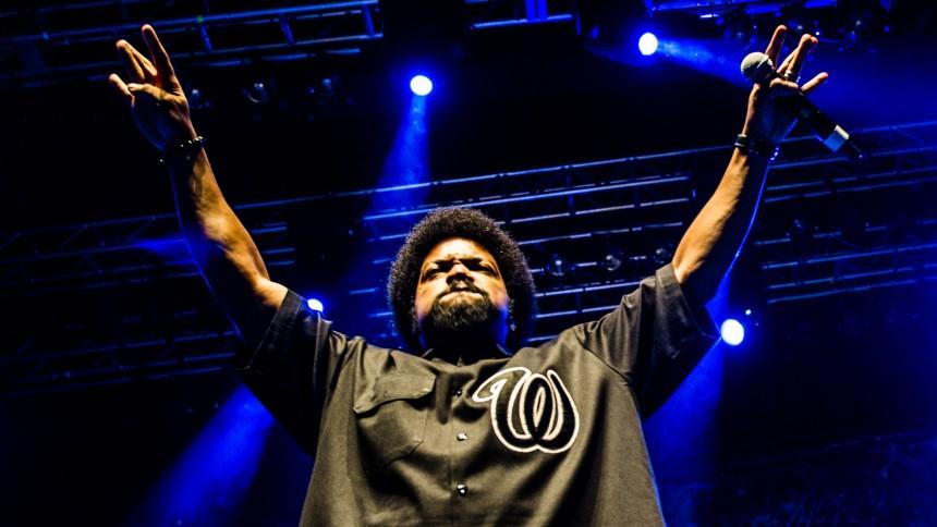 Ice Cube erstatter A Tribe Called Quest på Roskilde Festival