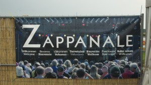 Zappanale august 2012