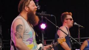 Alive Festival 2012