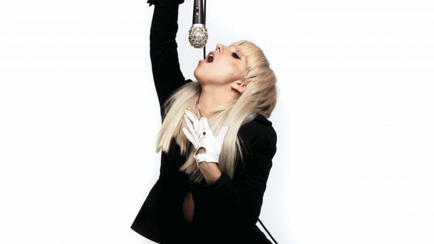 Lady Gaga vender tilbage på scenen