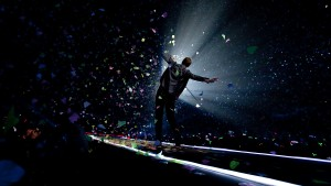 Coldplay Parken 280812