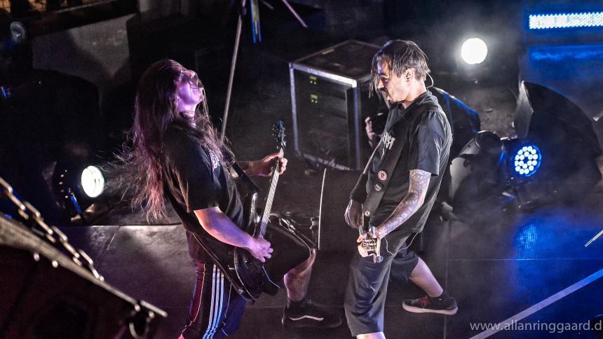 Programmet er klar til Royal Metal Fest 2013
