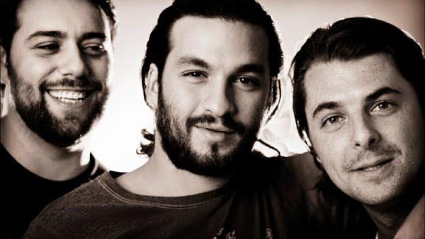 Swedish House Mafia bekræfter dansk koncert