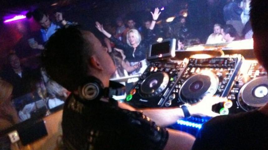 Internationale dj's gæster Jelling Musikfestival
