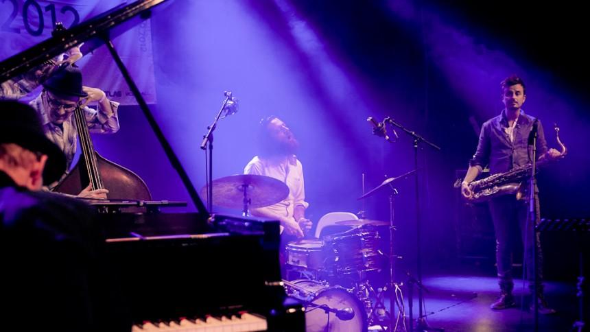 Ujazz i Aarhus Festuge står klar til at ændre din musikopfattelse