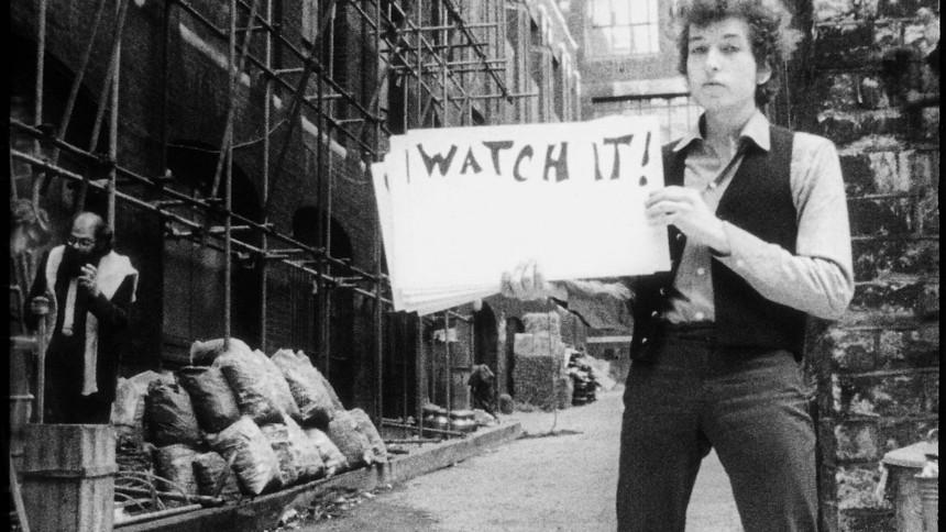 Legendarisk Bob Dylan-album bliver til spillefilm