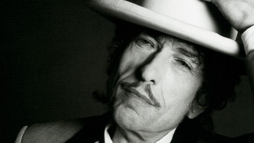 Bob Dylan kommer til Danmark