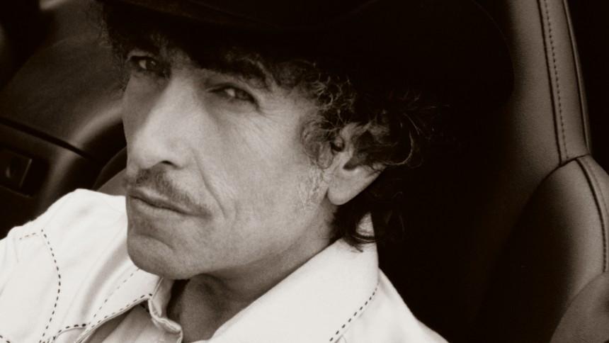 Dylan på korset – dokumentarfilm og bog om hans kristne periode på vej