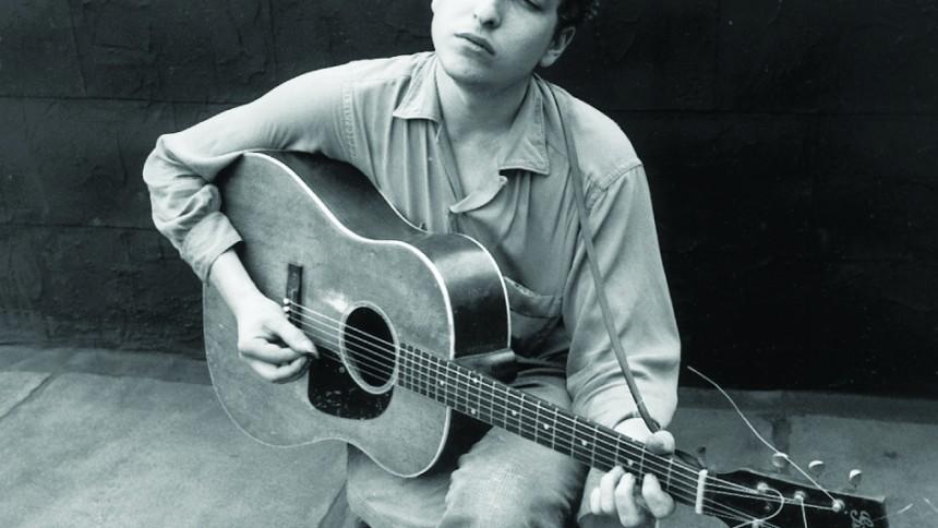 """Oplev livefortolkning af Bob Dylan og Dylan-filmen """"I'm Not There"""" i København torsdag"""