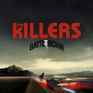 The Killers: Battle Born