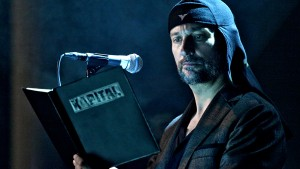 Laibach, Statens Museum for Kunst 150912